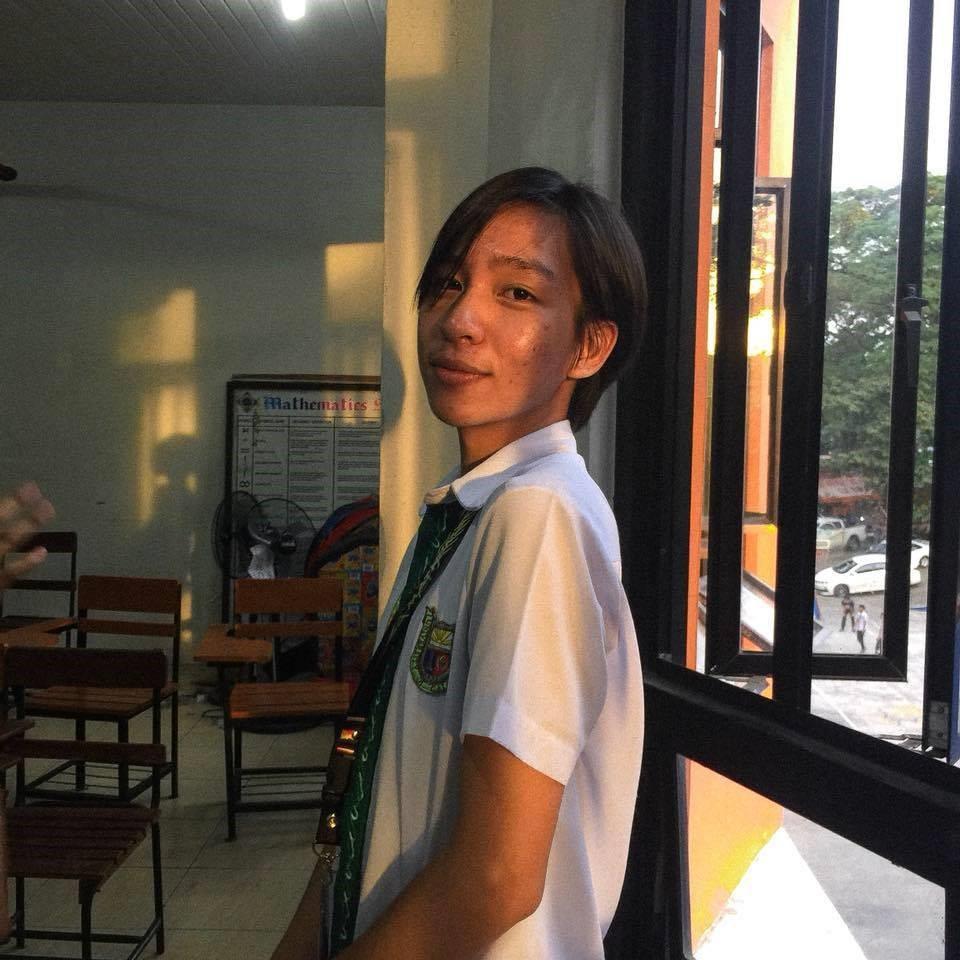 Photo of Darwin Villanueva